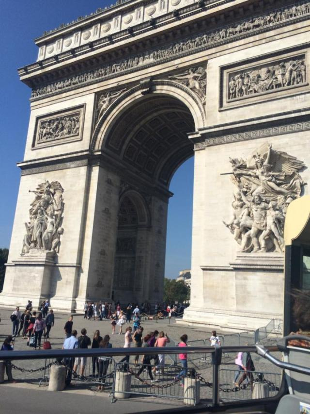 Arc de Triomph