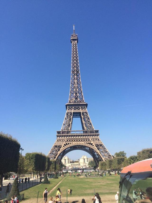 Eifel Tower 2