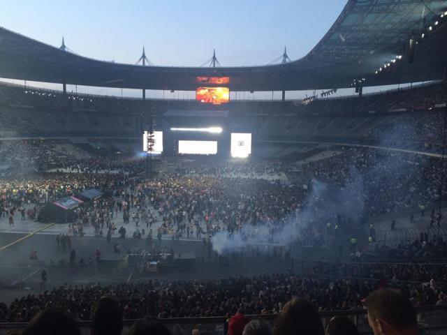 Stade de France 2